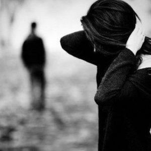 abandono emocional amor pareja