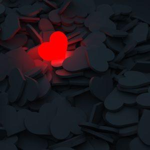 soledad solo amor pareja