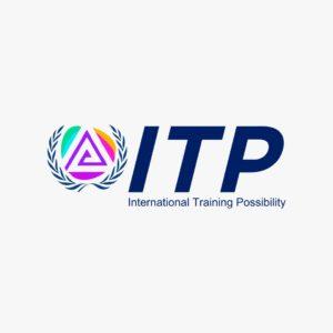 Logo ITP Develand alexandra ponescu